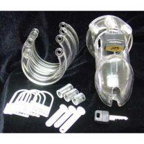 CB6000s Male Chastity Device
